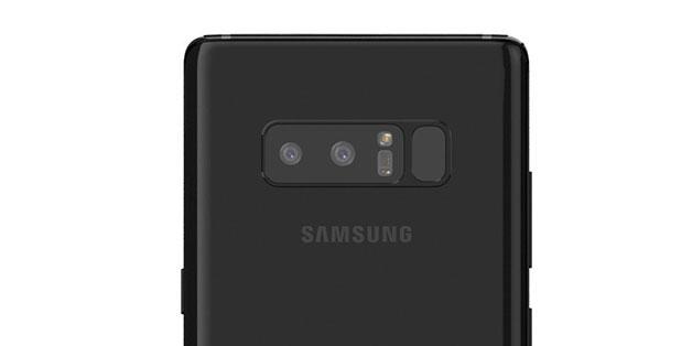Samsung tung 2 video ngầm xác nhận tính năng camera kép và S Pen của Galaxy Note8