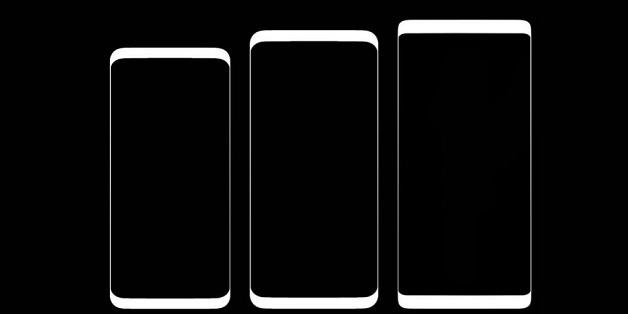 """Samsung """"vô tình"""" xác nhận rằng Galaxy Note 8 sẽ khá to lớn"""