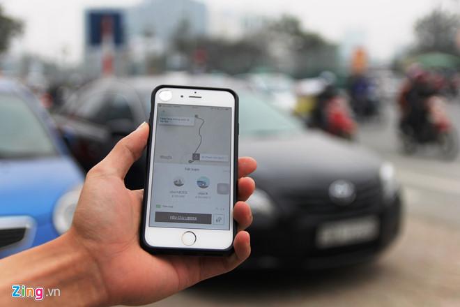 Uber tăng giá cước tại Việt Nam từ 24/8, sắp hết thời đi xe giá rẻ?