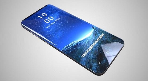 Samsung Galaxy S9 sẽ là smartphone dùng chip Snapdragon 845 đầu tiên?