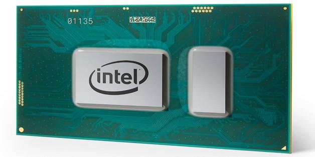 Intel trình làng chip xử lý Coffee Lake, chỉ là bản cập nhật của Kaby Lake