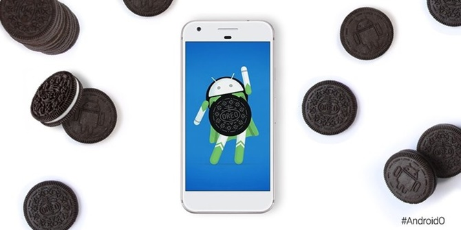 Nhiều thiết bị Nexus và Pixel đã được phép tải về file Factory images của Android 8.0 Oreo