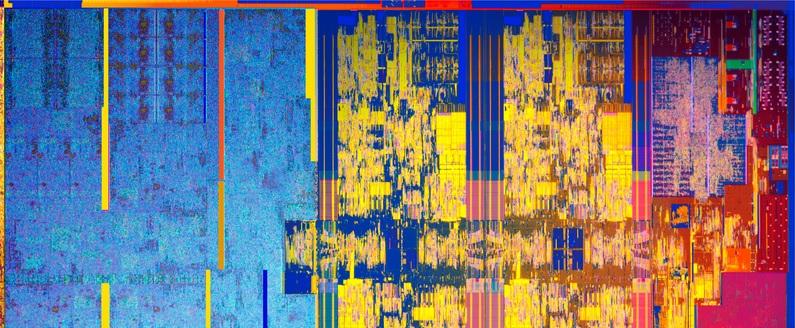 Vi xử lý Coffee Lake mới của Intel có gì đáng chú ý?