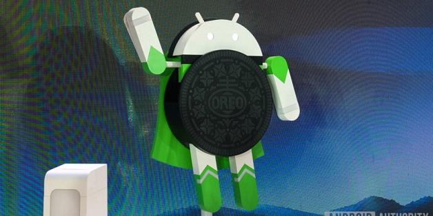 Người dùng Nexus và Pixel đã có thể cập nhật OTA lên Android 8.0 Oreo