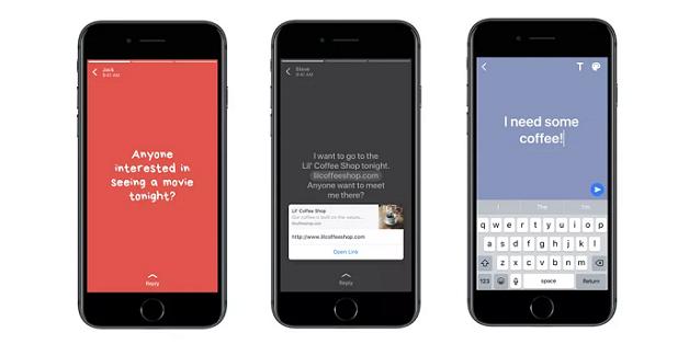 WhatsApp cập nhật tính năng đăng status màu giống Facebook