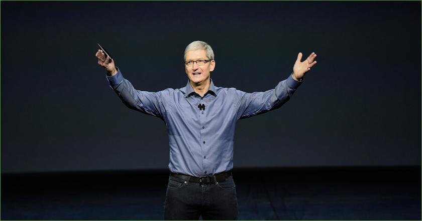 """iPhone 8 vẫn theo """"công thức chiến thắng"""": Hoàn thiện ý tưởng tốt nhất của đối thủ - 202144"""
