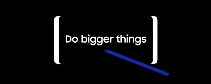 Cách xem trực tiếp sự kiện ra mắt Samsung Galaxy Note8 lúc 10h đêm nay