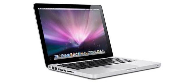 Macbook Pro mới sẽ có màn hình Retina
