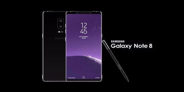Galaxy Note 8 sẽ chủ yếu dùng pin của Samsung SDI, không dùng đối tác Trung Quốc