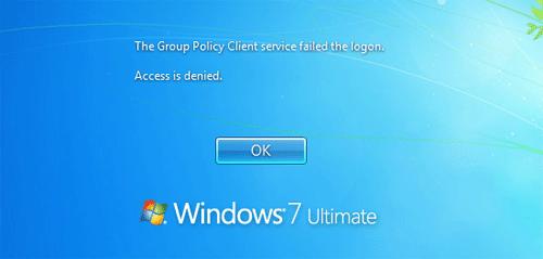 Máy tính của sếp bị báo không đủ bộ nhớ để thực thi lệnh