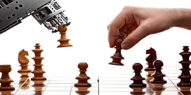 Ba quốc gia này đang dẫn đầu cuộc chạy đua robot của thế giới
