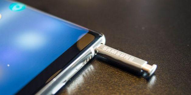 Bút S Pen trên Galaxy Note8 có gì đặc biệt?