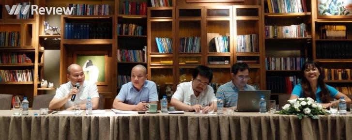 CEO Nguyễn Tử Quảng: Bphone 2017 đặt ưu tiên chinh phục khách hàng
