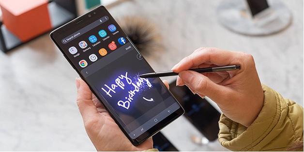 Tại sao Samsung hét giá tới gần 1.000 USD cho Galaxy Note 8?