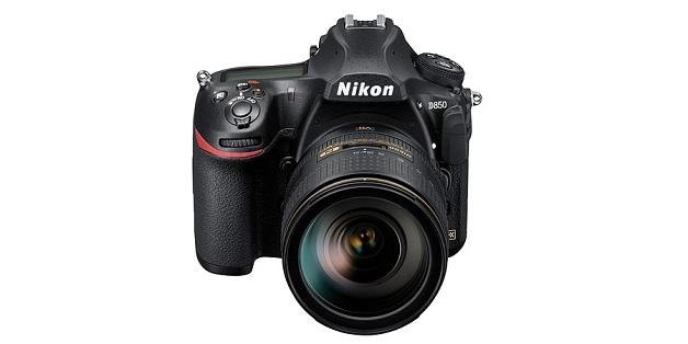 Nikon D850 trình làng: Cảm biến BSI Full Frame, quay video 4k