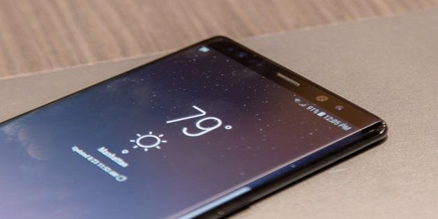 Samsung Galaxy Note 8: Chẳng phải nó ra mắt hồi đầu năm rồi hay sao?