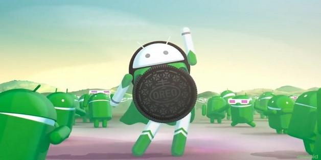 Danh sách smartphone Samsung, LG, Sony... dự kiến được nâng cấp lên Android 8.0