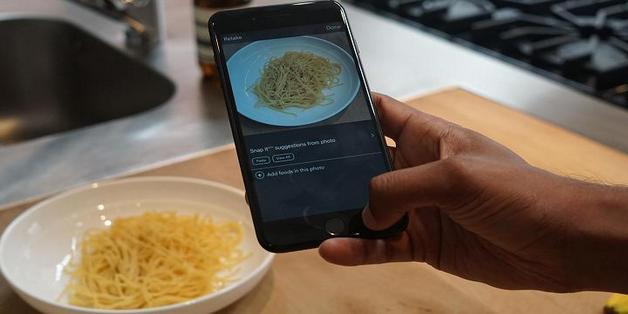 Đây là những ứng dụng thông minh người dùng iOS 11 sắp được nhận