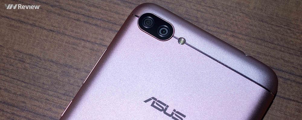 Đánh giá camera kép trên Zenfone 4 Max Pro: được thêm một góc chụp