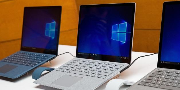 Có thể dùng thử Windows 10 S trên mọi máy tính