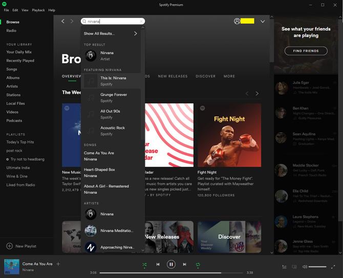 Đánh giá dịch vụ nghe nhạc trực tuyến Spotify