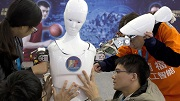 Phân nửa trong top 10 lập trình viên mảng AI của Trung Quốc là người Mỹ