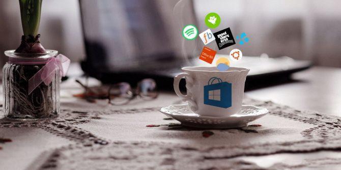 10 ứng dụng có lẽ bạn không nghĩ rằng đã có trên Windows Store