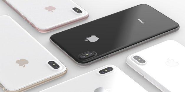 """iPhone 8 có thể """"quá đắt"""" với phần đông người dùng"""
