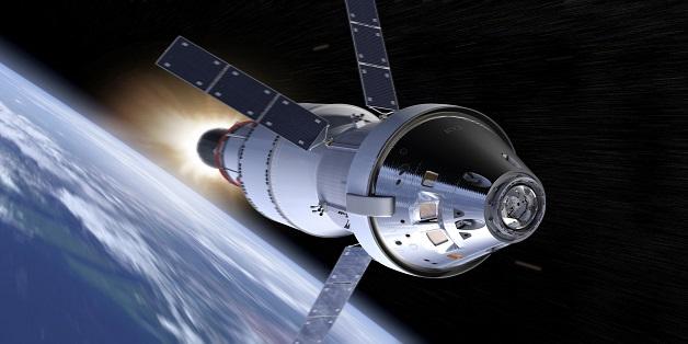 Giám đốc NASA lý giải vì sao khám phá vũ trụ có ảnh hưởng trực tiếp tới cuộc sống con người?