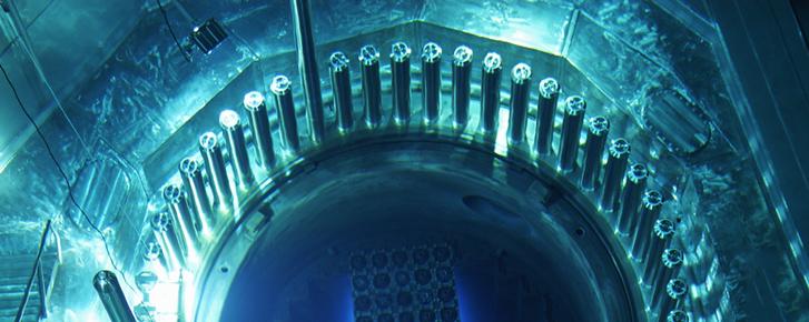 Thorium sắp khiến lò phản ứng hạt nhân chìm vào dĩ vãng