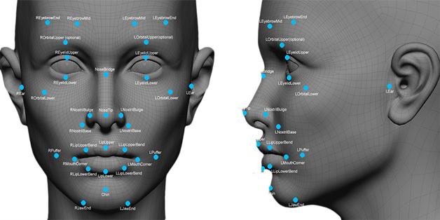 Khuôn mặt của bạn sẽ trở thành chìa khóa cho mọi thiết bị trong tương lai