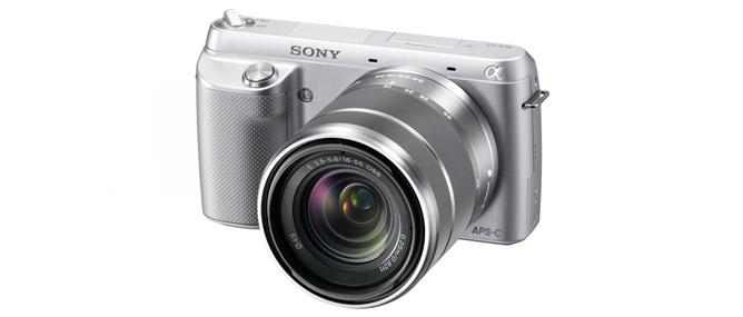 Sony Alpha NEX-F3 có gì đáng chú ý?