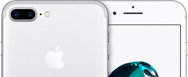 Kích thước iPhone 7s và 7s Plus một lần nữa bị rò rỉ