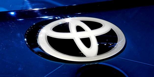 Toyota đổ tiền vào Grab, lấn sân sang dịch vụ gọi xe?