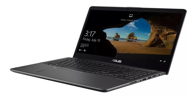 [IFA 2017] Asus giới thiệu 3 laptop ZenBook Flip dùng chip Intel mới nhất