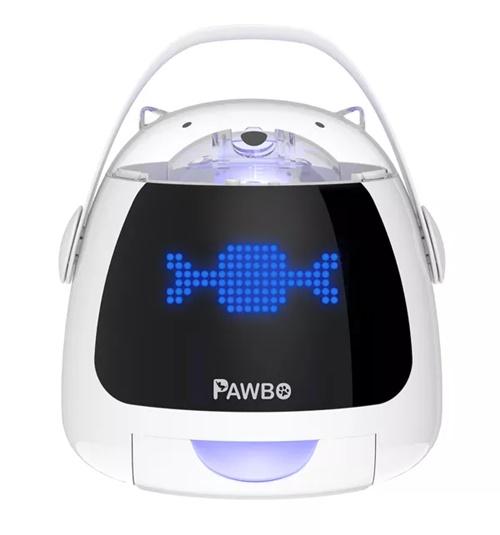 IFA 2017: Pawbo giới thiệu nhiều thiết bị dễ thương dành cho thú cưng