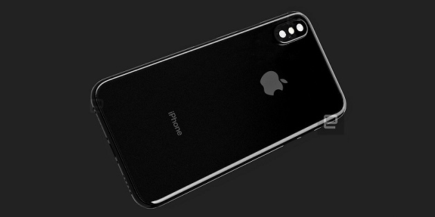 Người dùng sẽ dùng cử chỉ để quay về Home trên iPhone 8?