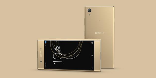 """[IFA 2017] Sony Xperia XA1 Plus: """"con lai"""" giữa XA1 và XA1 Ultra, pin lớn"""