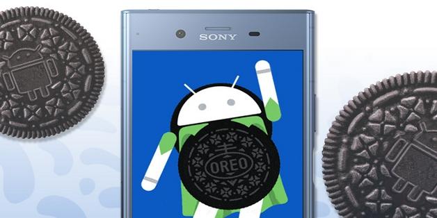 Sony công bố danh sách smartphone chính thức lên Android 8.0 Oreo