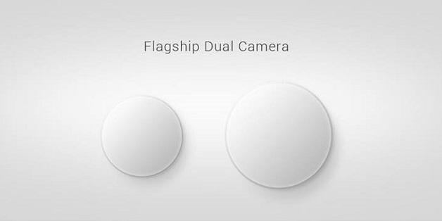 Xiaomi hé lộ flagship mới với camera kép, ra mắt 5/9