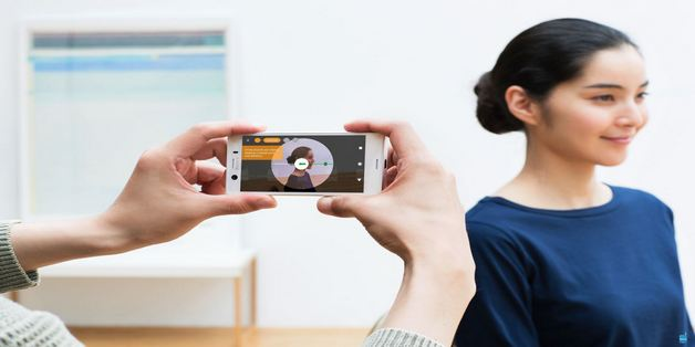 Xperia XZ Premium sẽ sớm được cập nhật tính năng 3D Creator?