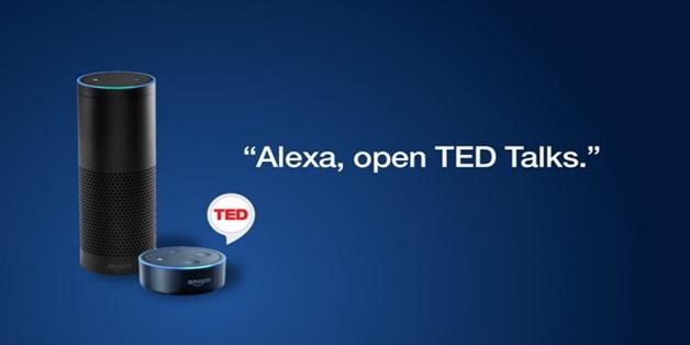 Amazon đầu tư mạnh để giữ Alexa ở vị trí dẫn đầu