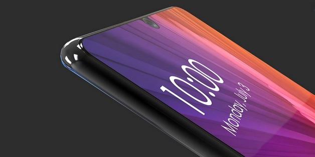 Xiaomi Mi 7 sẽ dùng Snapdragon 845, màn 6 inch OLED?