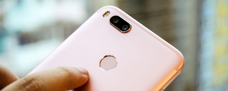 Xiaomi Mi A1 chính thức: chạy Android gốc, thiết kế và cấu hình của Mi 5X