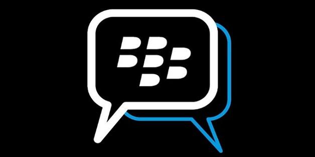 BlackBerry tách BBM thành 3 dịch vụ riêng, chặn chuyển đổi giữa các nền tảng