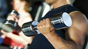 Tại sao cơ bắp đau nhức sau khi tập luyện ?