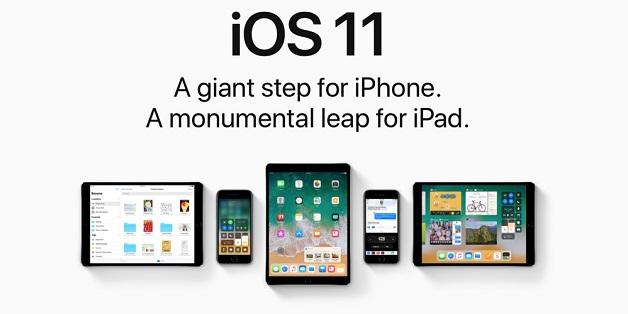 13 thứ về iOS 11 mà có lẽ nhiều người sẽ yêu thích