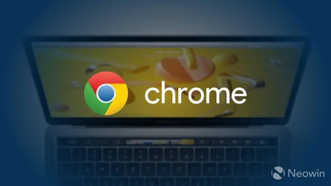 Google Chrome 61 đã được phát hành, thêm các bản sửa lỗi và cải tiến