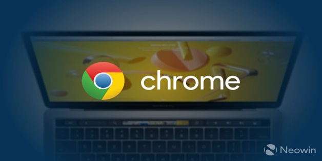 Google Chrome 61 ra mắt: sửa lỗi bảo mật, thêm tính năng Android Share