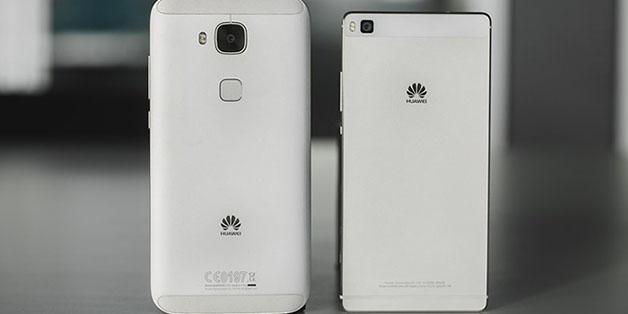 Huawei qua mặt Apple để trở thành công ty sản xuất smartphone lớn thứ 2 thế giới